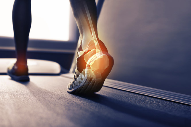 West Ryde Podiatry Sydney