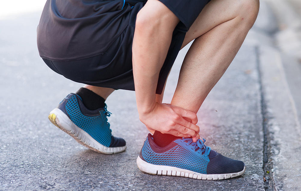 What is Achilles Tendinitis ?