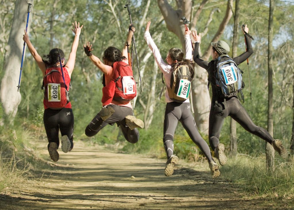 Sydney Oxfam Trail Walker 25/8/17 – 27/8/17